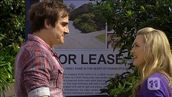 Kyle Canning, Georgia Brooks in Neighbours Episode 6780