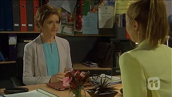 Susan Kennedy, Gemma Reeves in Neighbours Episode 6780