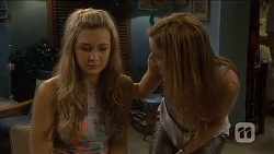 Georgia Brooks, Gemma Reeves in Neighbours Episode 6781