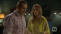 Toadie Rebecchi, Sonya Rebecchi in Neighbours Episode 6781