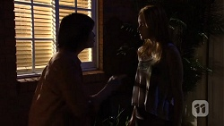 Bailey Turner, Gemma Ramsay in Neighbours Episode 6781