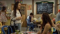 Imogen Willis, Kate Ramsay in Neighbours Episode 6782