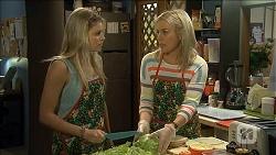 Amber Turner, Lauren Turner in Neighbours Episode 6783
