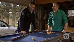 Matt Turner, Karl Kennedy in Neighbours Episode 6783