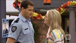 Matt Turner, Lauren Turner in Neighbours Episode 6783