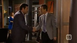 Peter Slattery, Paul Robinson in Neighbours Episode 6783