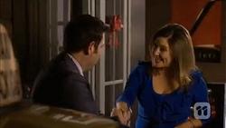 Peter Slattery, Terese Willis in Neighbours Episode 6783