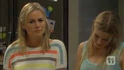 Lauren Turner, Amber Turner in Neighbours Episode 6783