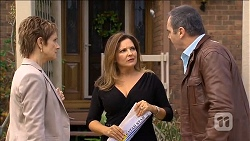 Susan Kennedy, Terese Willis, Karl Kennedy in Neighbours Episode 6784