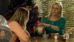 Sonya Mitchell, Lauren Turner in Neighbours Episode 6784