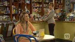 Sonya Mitchell, Susan Kennedy in Neighbours Episode 6784