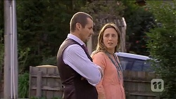Toadie Rebecchi, Sonya Mitchell in Neighbours Episode 6784