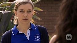 Georgia Brooks in Neighbours Episode 6785