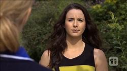 Georgia Brooks, Kate Ramsay in Neighbours Episode 6785