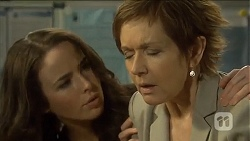 Kate Ramsay, Susan Kennedy in Neighbours Episode 6785