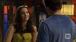 Kate Ramsay, Mason Turner in Neighbours Episode 6785