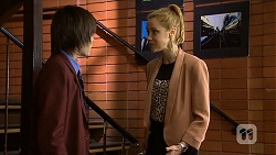 Bailey Turner, Gemma Reeves in Neighbours Episode 6786