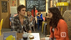 Kyle Canning, Kate Ramsay in Neighbours Episode 6786