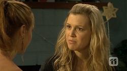 Gemma Reeves, Georgia Brooks in Neighbours Episode 6786