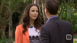 Kate Ramsay, Paul Robinson in Neighbours Episode 6787