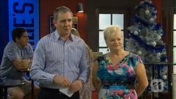 Karl Kennedy, Sheila Canning in Neighbours Episode 6787