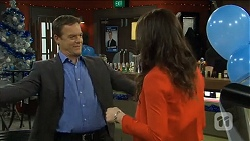 Paul Robinson, Kate Ramsay in Neighbours Episode 6787