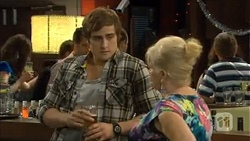 Kyle Canning, Sheila Canning in Neighbours Episode 6787