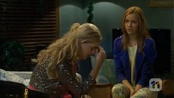 Georgia Brooks, Gemma Reeves in Neighbours Episode 6787