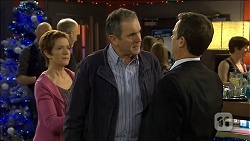 Susan Kennedy, Karl Kennedy, Paul Robinson in Neighbours Episode 6788