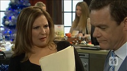 Terese Willis, Paul Robinson in Neighbours Episode 6788