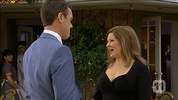 Paul Robinson, Terese Willis in Neighbours Episode 6788