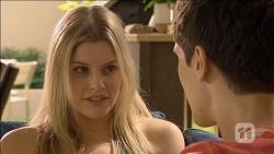 Amber Turner, Josh Willis in Neighbours Episode 6788