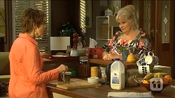 Susan Kennedy, Sheila Canning in Neighbours Episode 6788