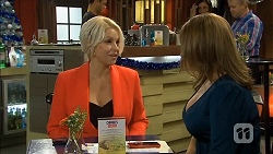 Lucy Robinson, Terese Willis in Neighbours Episode 6789