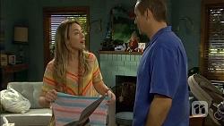 Sonya Mitchell, Toadie Rebecchi in Neighbours Episode 6789
