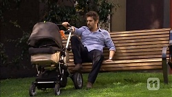 Jacob Holmes in Neighbours Episode 6789