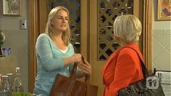 Lauren Turner, Lucy Robinson in Neighbours Episode 6789
