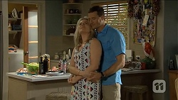Lauren Turner, Matt Turner in Neighbours Episode 6790