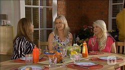 Terese Willis, Lauren Turner, Lucy Robinson in Neighbours Episode 6790