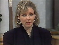 Beverly Robinson in Neighbours Episode 1267