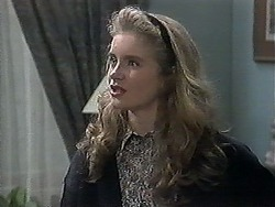 Annabelle Deacon in Neighbours Episode 1268