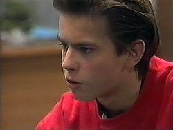 Todd Landers in Neighbours Episode 1268