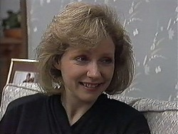 Beverly Robinson in Neighbours Episode 1269