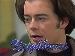 Matt Robinson in Neighbours Episode 1269