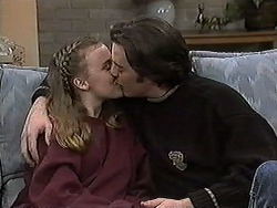 Gemma Ramsay, Matt Robinson in Neighbours Episode 1270
