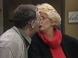 Harold Bishop, Madge Bishop in Neighbours Episode 1270