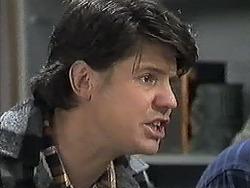 Joe Mangel in Neighbours Episode 1270