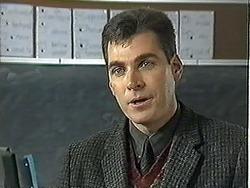 Mr. Denning in Neighbours Episode 1270