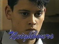 Josh Anderson in Neighbours Episode 1270