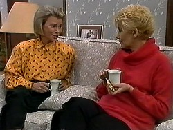 Helen Daniels, Madge Bishop in Neighbours Episode 1271